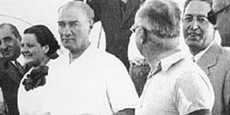 Atatürk'ün yarışı 79 yaşında