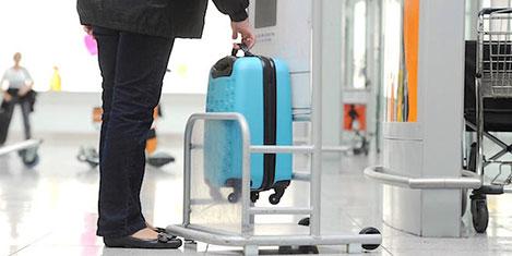 Uçakta el bagajı küçülmüyor!
