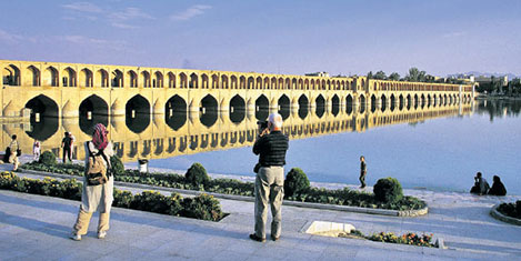 İran turizm için 200 otel yapıyor