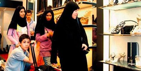 100 milyar dolar için dünya İran'a akın etti