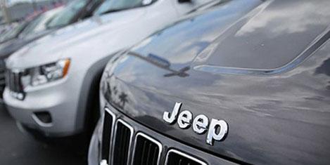 Otomobil devi Chrysler'e ceza