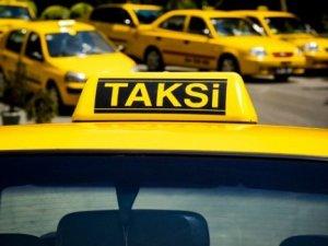 UBER'e yasakile taksi plaka fiyatlarında400 bin TL'lik doping!