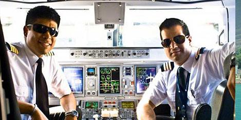 THY'de pilot atama krizi