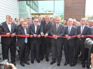 Özdilek Mudanya'ya 7 milyon dolarlık yatırım yaptı