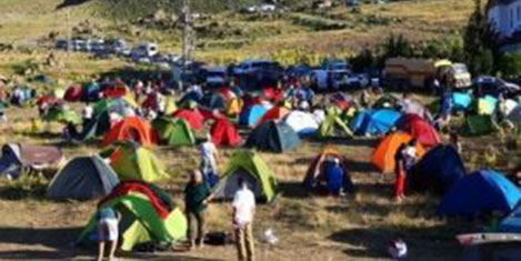 Aksaray için turizm eylem planı
