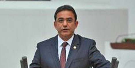 AKP, turizme tek gözle bakıyor