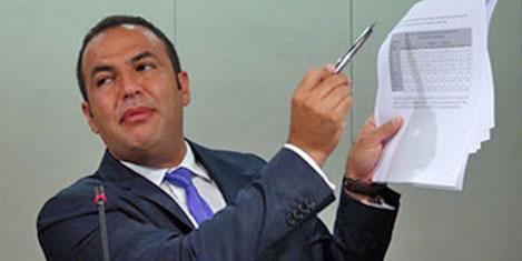 Erken Seçim AKP'nin intiharı