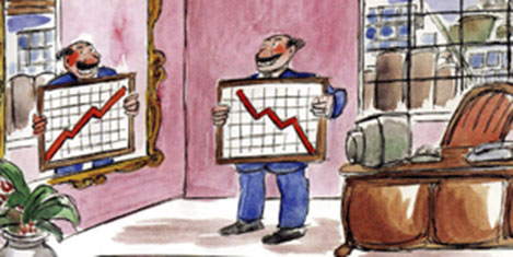 Ekonomik kriz geliyorum diyor