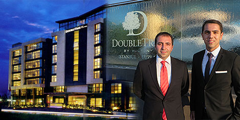 Double Tree by Hilton Tuzla'da