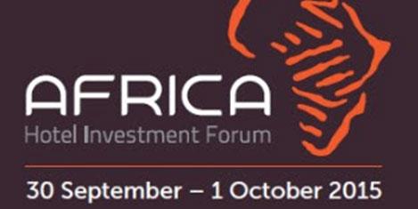 Dünya otel yatırımcıları Afrika'da