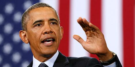 Obama: Kanun kanundur