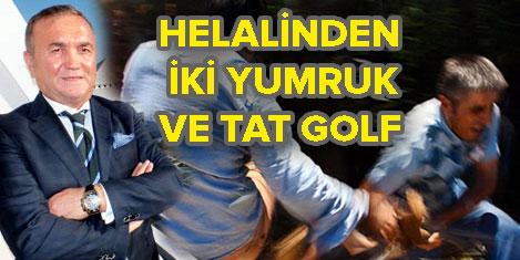 Titanic patronu Tat Golf'ü satın aldı