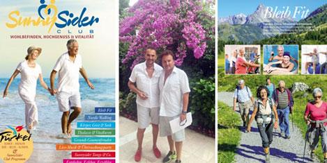 Öger ve Baraner'den turizm şirketi