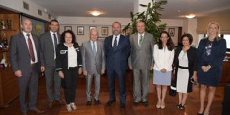 Kuzey Afrika için Malta ile işbirliği