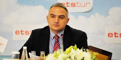 Mehmet Ersoy: Ulusoy aciz durumda