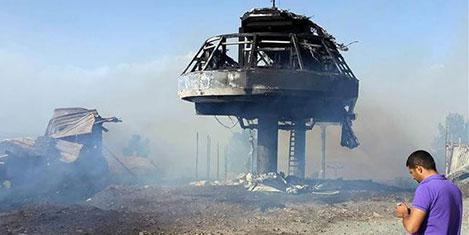 PKK Sarıkamış'a saldırdı