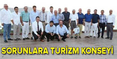 Bodrum-Fethiye-Marmaris işbirliği