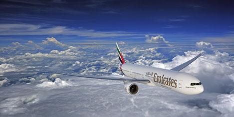 Emirates, Phuket seferlerini artırıyor