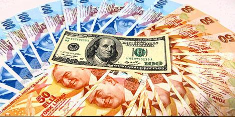 Fitch: Türkiye'nin kredi notu durağan