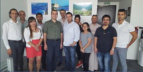 Adonis.com 180 ülke turizminde