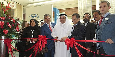Türkiye sağlık turizmi Dubai'de