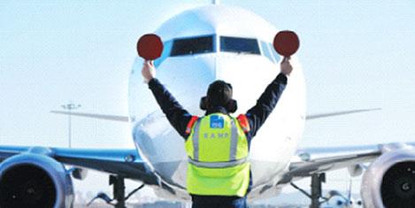 THY'den havacılıkta yüksek lisans