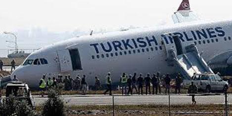 THY pilotları işten çıkardı