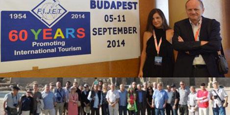 Türsab'ın turizm yazarlarına ayıbı