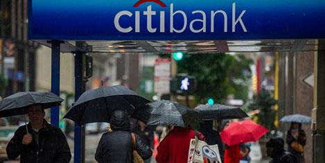 Citigroup'tan havacılığa tavsiye
