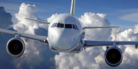 Boeing dünyanın en hafif metali