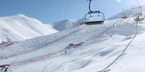 Erzurum için 12 ay turizm hedefi
