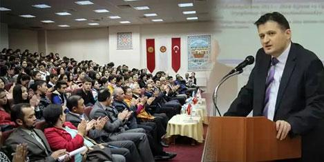 Kırgızistan'a turizmde örnek Türkiye
