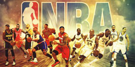 NBA maçları THY uçağında