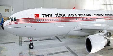 Ölen 587 denizci için uçak