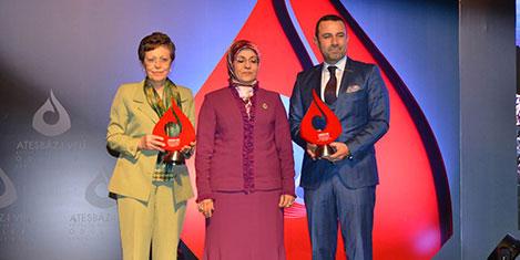 Matbah Restoran'a Mutfak Ödülü