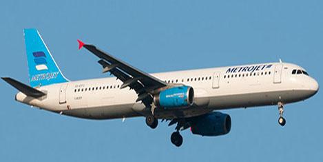 Rus uçağını İŞİD düşürdü