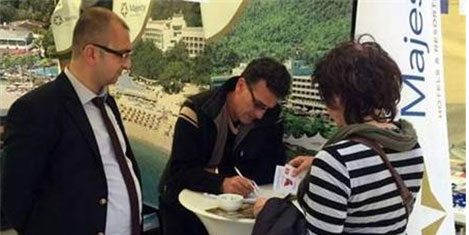 Aydın'da turizme nitelikli personel