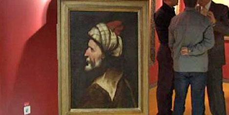 Barbaros'un en eski portresi