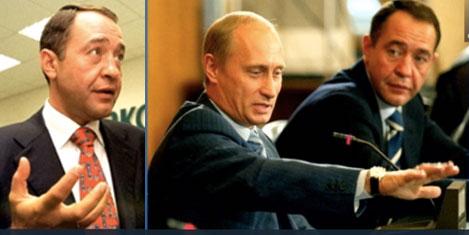 Putin'in eski danışmanı ölü bulundu