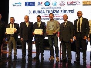 Hasan Erdem: Bursa 24 saat yaşayan canlı şehir olmalı