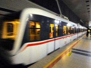 Gebze-Darıca metro hattının temeli atıldı!