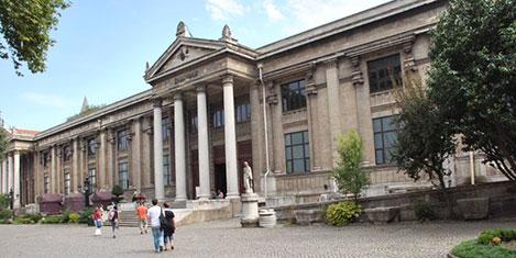Bakanlık 376 müzeyi kiraya veriyor
