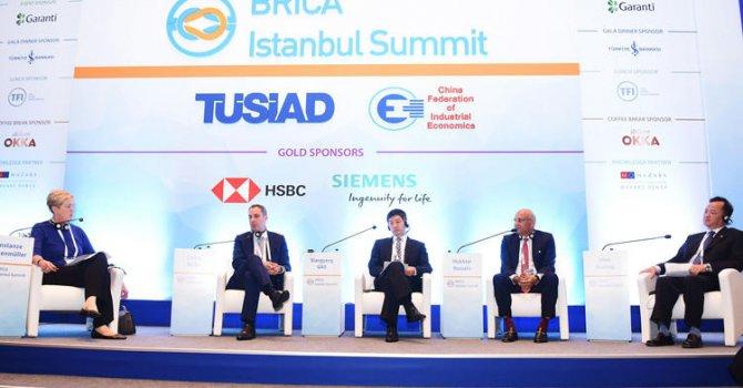 'Dijital İpek Yolu' Türkiye'den geçiyor