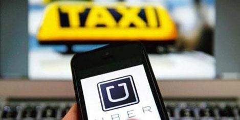 Yandex.Taxi ve Uber işbirliği