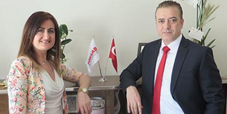 'Şarkın İnci'si İstanbul'a kaçtı