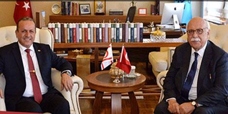 KKTC ve Türkiye turizm protokolu