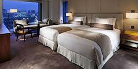 Haziran'da otel dolulukları %44.2