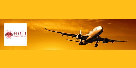 Hitit Bilgisayar'a IATA tescili