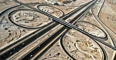 Tekfen'den Katar'da otoyol projesi