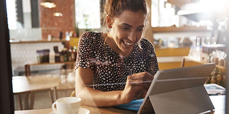 Ücretsiz wi-fi tatilinizi zehir etmesin